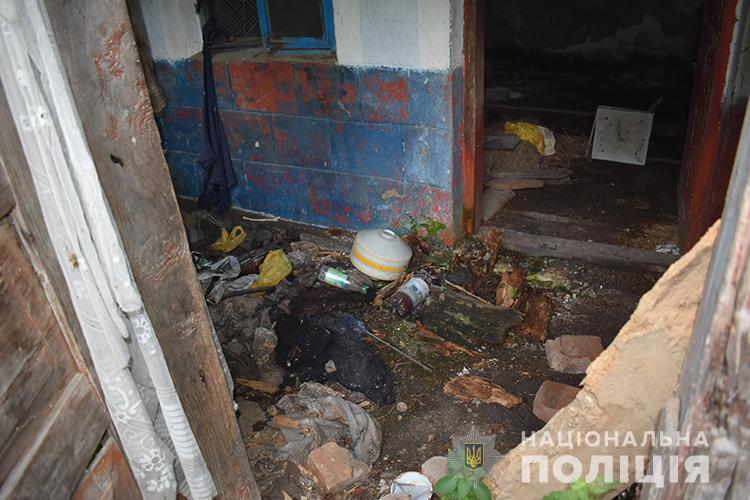 """""""Бив усім, що потрапляло під руки, навіть сокирою"""": на Бережанщині убили тернополянина (ФОТО)"""