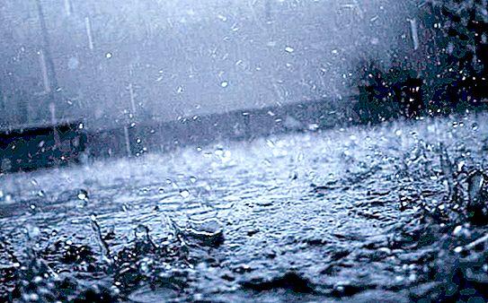 Масштабна злива у Тернополі: через стихію постраждала ціла електролінія