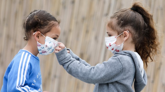 На Тернопільщині за добу 0 хворих на коронавірус та 0 летальних випадків