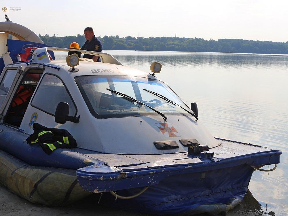 """""""Пішов купатися та не повернувся"""": у Тернополі втопився 19-річний хлопець (ФОТО)"""