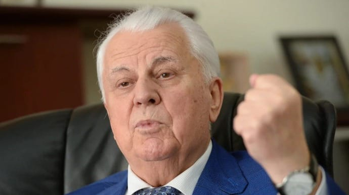 Леоніду Кравчуку зробили операцію на серці