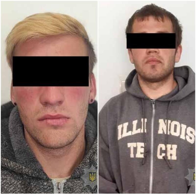На Тернопільщині хлопці напали і пограбували чоловіка (ФОТО)