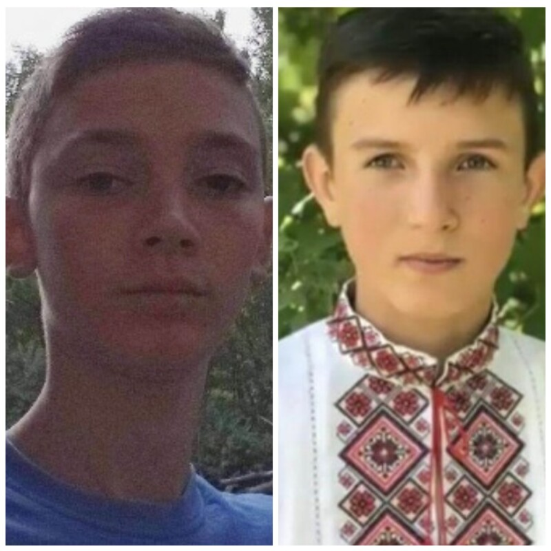 """""""Мама не відпускала…"""": з'ясувалося, що підлітки, які потонули в Дністрі, навіть не вміли плавати (ФОТО)"""