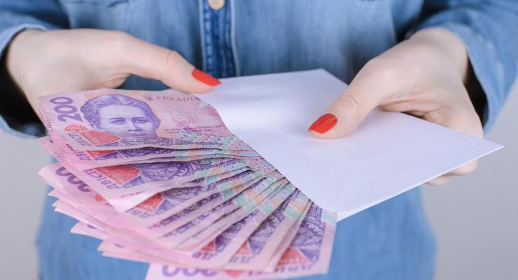 На скільки в Україні збільшиться зарплата? Кабмін зробив прогноз на три роки