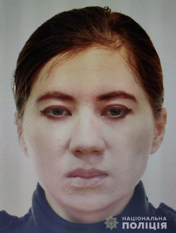Місце знаходження невідоме: у Тернополі далі розшукують Тетяну Цибрій (ВІДЕО)