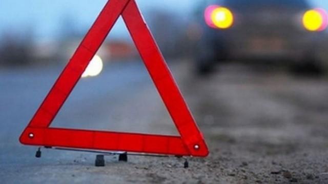 """У Тернополі водій на """"Сенсі"""" збив пенсіонерку"""