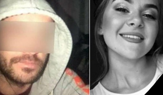 """""""Різав її, а вона дивилася в очі"""": довічно засуджений убивця 18-річної Діани Муринки з Тернопілля спробував оскаржити вирок"""