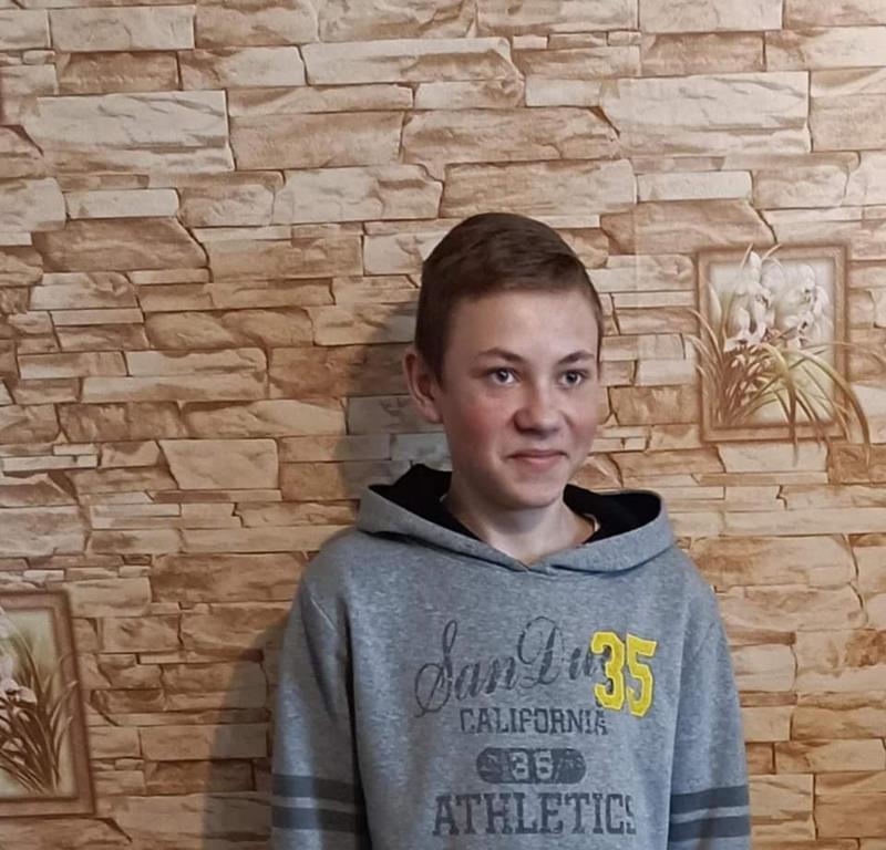 На Тернопільщині пропала дитина: розшук (ФОТО)