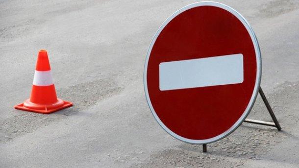 До 1 липня на деяких вулицях Тернополя буде обмежений рух транспорту