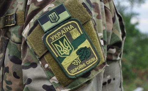 На Тернопільщині судили військового через якого спалахнула військова частина