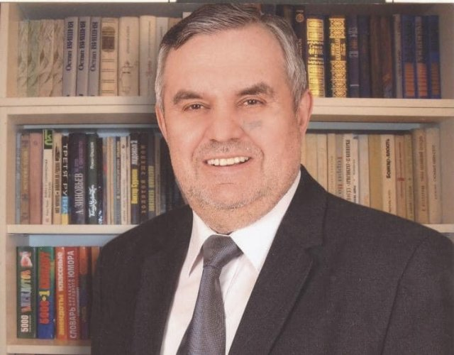 Відійшов у вічність заслужений юрист України з Тернопільщини (ФОТО)