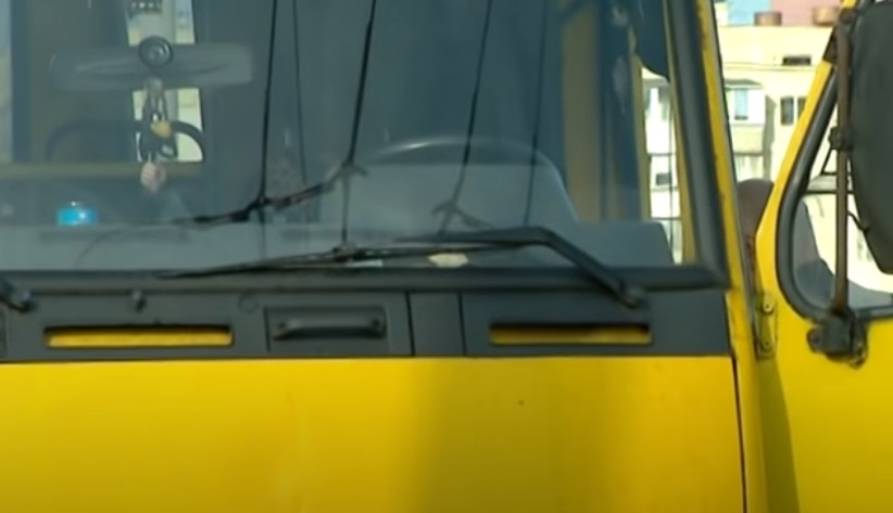 У Тернополі пенсіонерка бігла до маршрутки і зламала плече