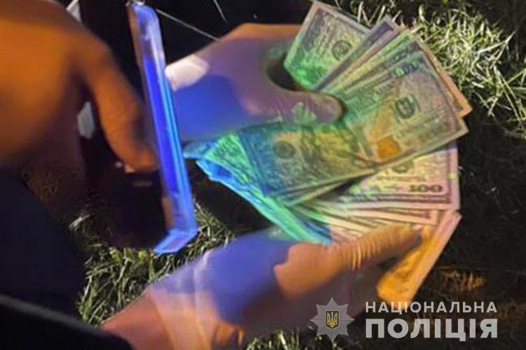 На Тернопільщині комісар вимагав 1600 доларів за ухилення від військової служби (ФОТО)