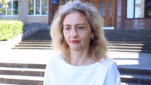 На Тернопільщині пропонують створити профорієнтаційні центри для школярів