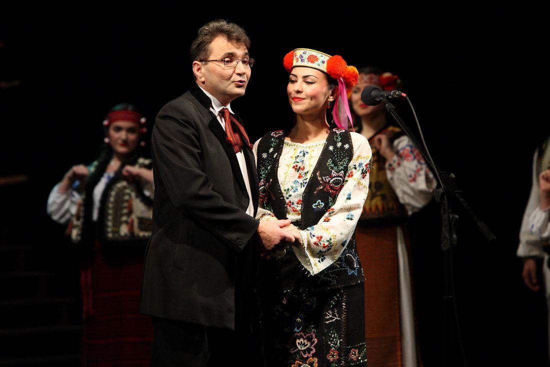 Борису Репці — 50! Директор тернопільського драмтеатру святкує ювілей