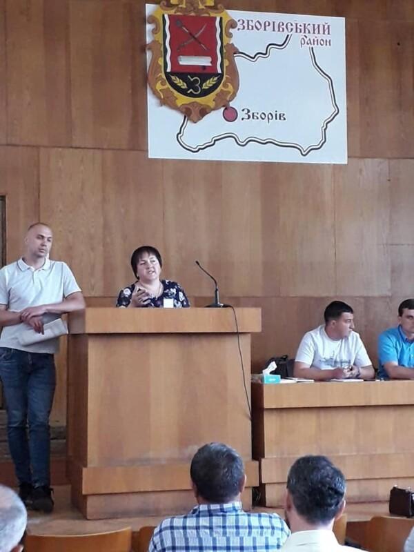 На Тернопільщині скандал: поблизу села Славна незаконно зводять підприємство з переробки відходів тваринництва