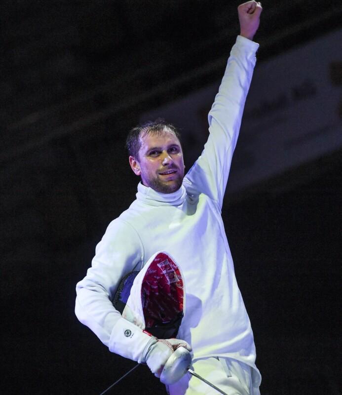 На Олімпіаді є ще одна нагорода для України!