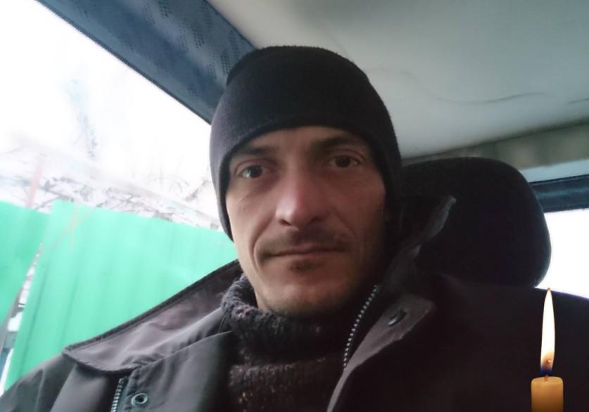 На Луганщині від кулі снайпера загинув Володимир Яськів із Великих Бірок