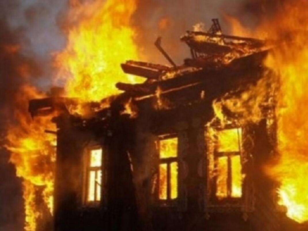На Тернопіллі чотири пожежі за вихідні: загинула 77-річна бабуся