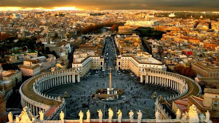 Мільйонні збитки і понад 5000 об'єктів нерухомості по всьому світу: Ватикан вперше оприлюднив фінансовий звіт