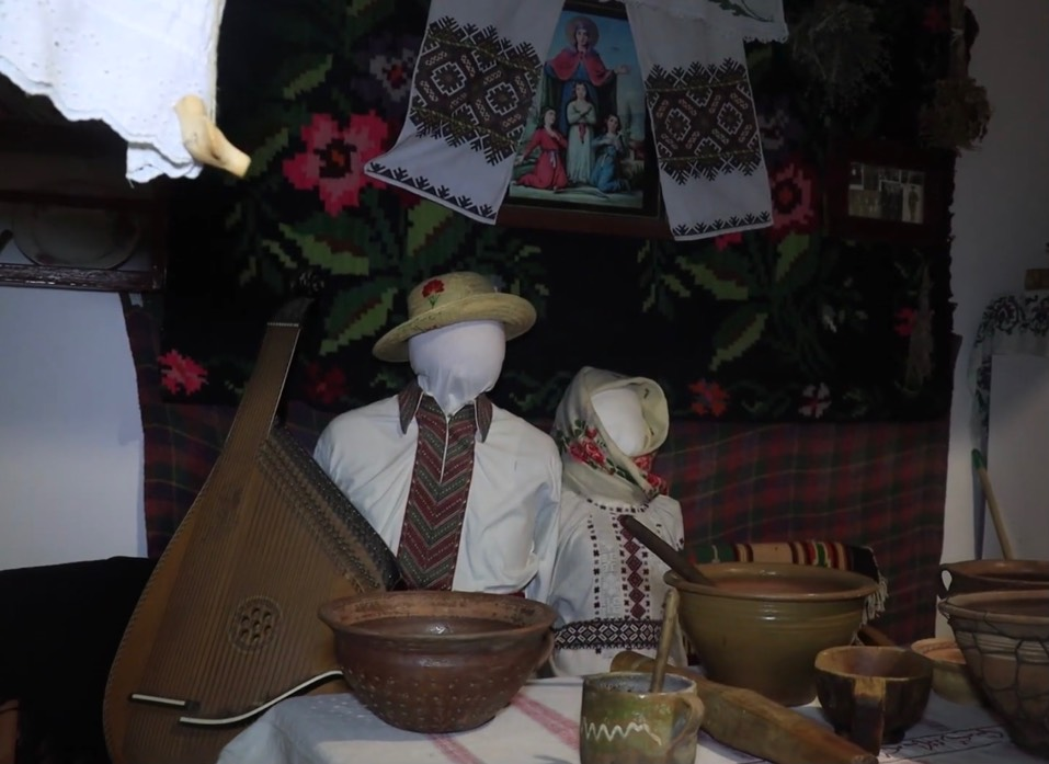 Оновити приміщення та зберегти експонати: працівники Підволочиського  краєзнавчого музею сподіваються на підтримку (ВІДЕО)