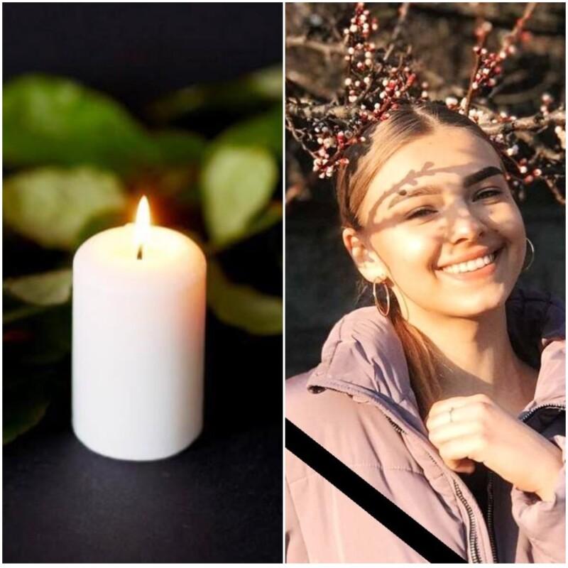 """""""Її сміх ще довго залишиться в пам'яті"""": трагічно і передчасно покинула світ тернопільська студентка (ФОТО)"""