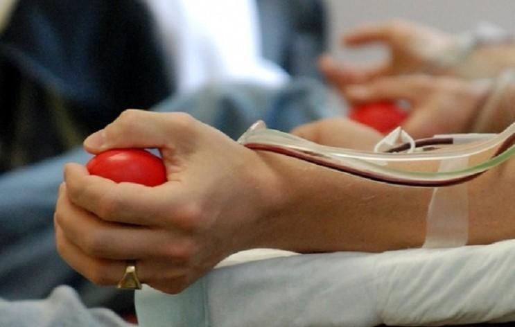 На Теребовлянщині терміново шукають донорів для маленької дівчинки