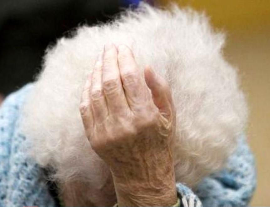 В Італії п'яна українська доглядальниця побила свою літню підопічну