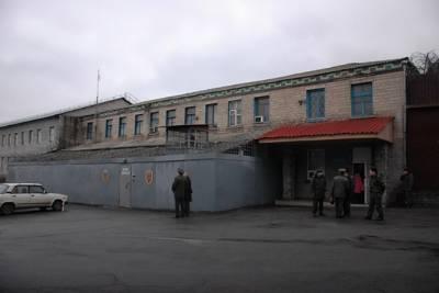 До виправної колонії, що у селі Добриводи, ув'язненій намагалися передати наркотики у… цукерках