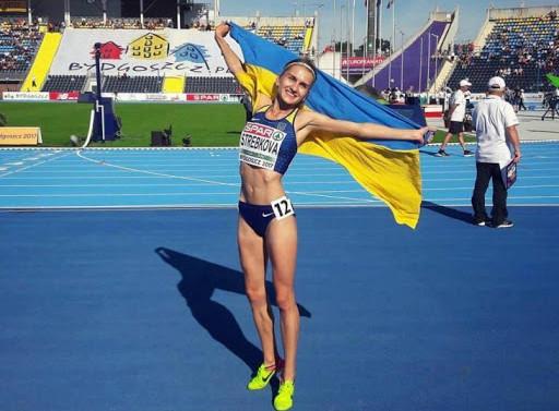 Україна назвала склад на Олімпіаду. Тернопіль представить лише бігунка Наталя Стребкова