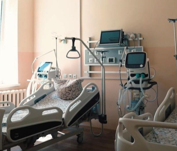 У Тернополі готують лікарні до спалаху коронавірусу