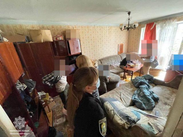 """""""Не їв два дні"""" – у Тернополі в батька забрали 11-річного хлопчика (ФОТО)"""