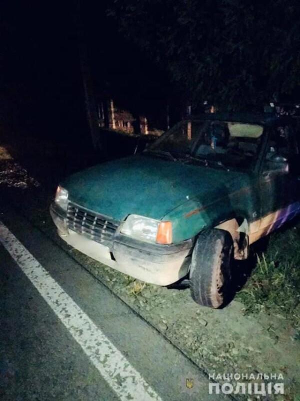 Водій з Тернопільщини збив пішохода: чоловік загинув (ФОТО)
