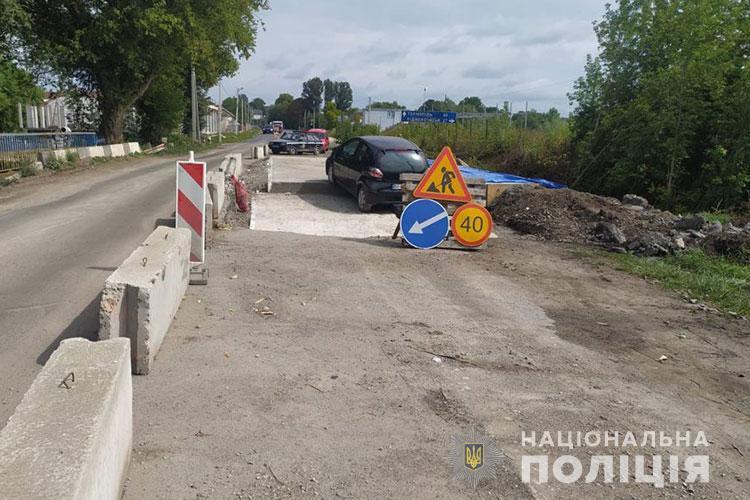 Батько і двоє діток постраждали в аварії на Тернопільщині (ФОТО)