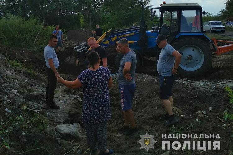 """""""Друзі злякалися і вирішили захоронити тіло самостійно"""": офіційні подробиці трагедії на Тернопільщині (ФОТО)"""