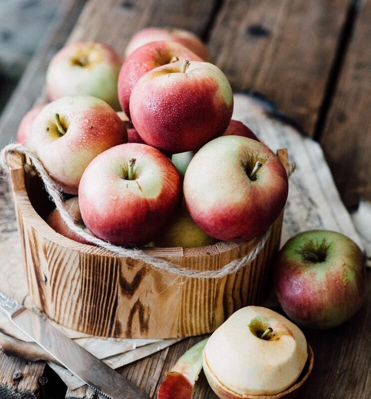 Що не можна робити на Яблучний Спас: стародавні прикмети, повір'я та традиції