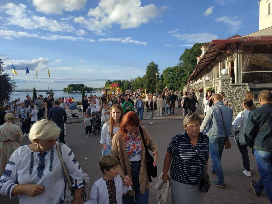 Як Тернопіль святкував День міста: шукайте себе на фото (РЕПОРТАЖ)