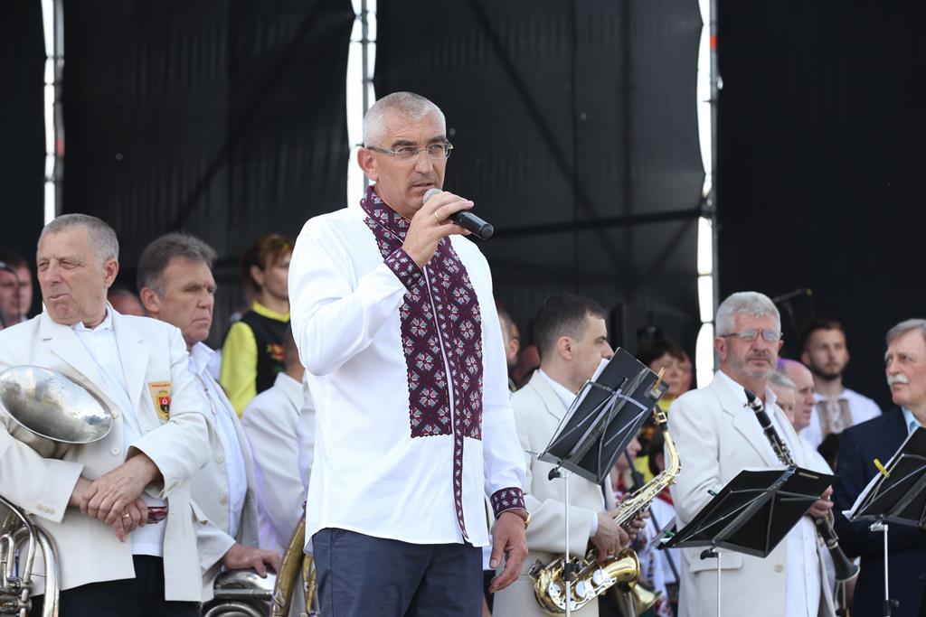 Більше 30 тисяч зібрав «Фест Господар» на Тернопільщині (ВІДЕО)