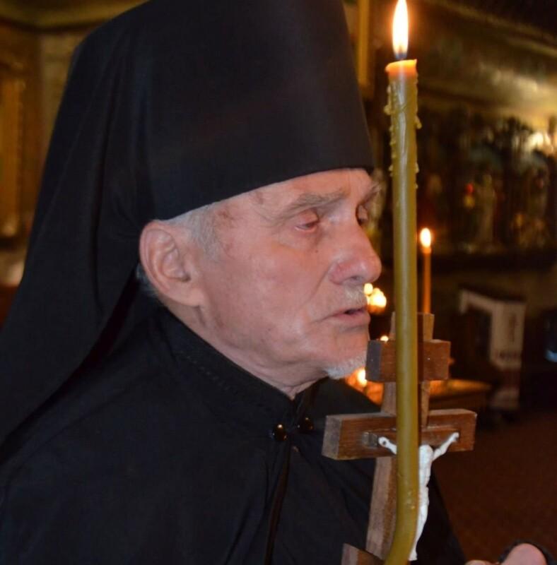 У Тернополі помер шанований клірик кафедрального храму Різдва Христового (ФОТО)