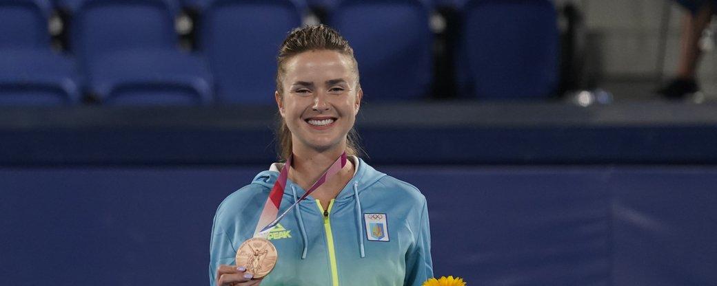 П'ята медаль від Світоліної: підсумки сьогоднішнього дня на Олімпіаді і анонс 1 серпня