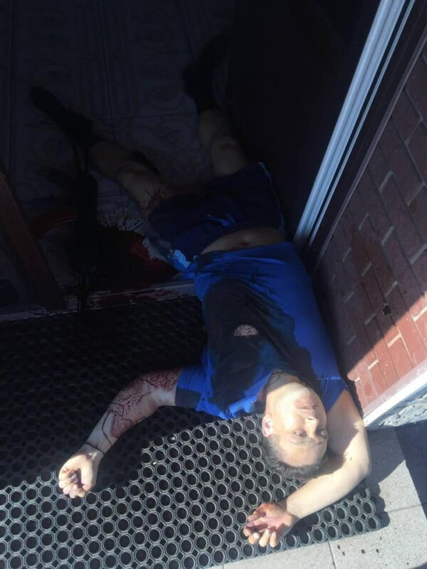 У Кривому Розі знайшли мертвим місцевого мера (фото 18+)