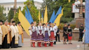 Як у Тернополі відзначають 30 років Незалежності України