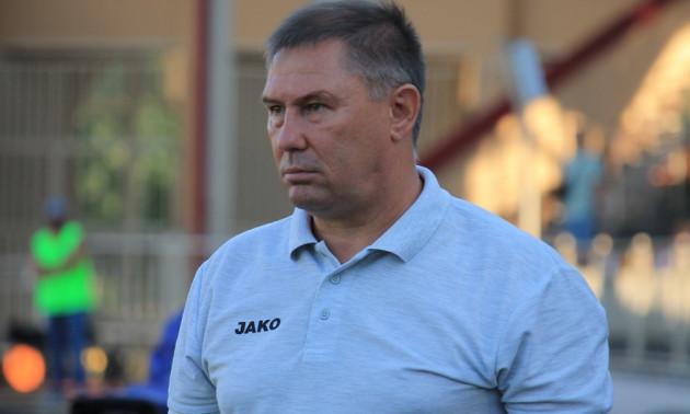 Чи залишить тренер Ігор Климовський тернопільську Ниву?