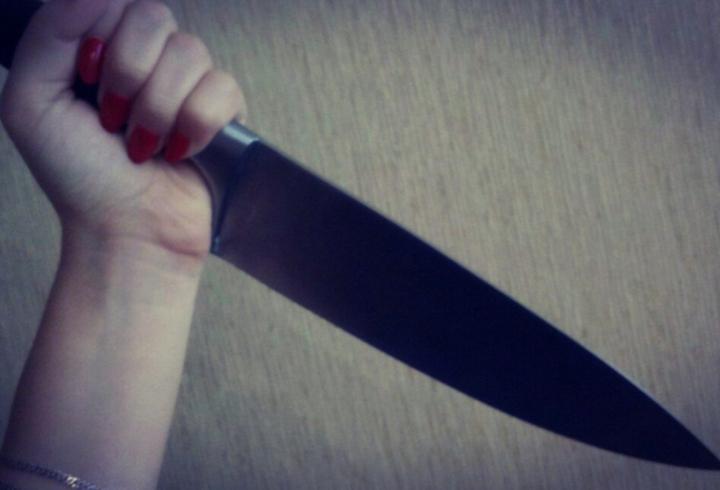 У Великих Дедеркалах молодиця вдарила кухонним ножем односельця в живіт