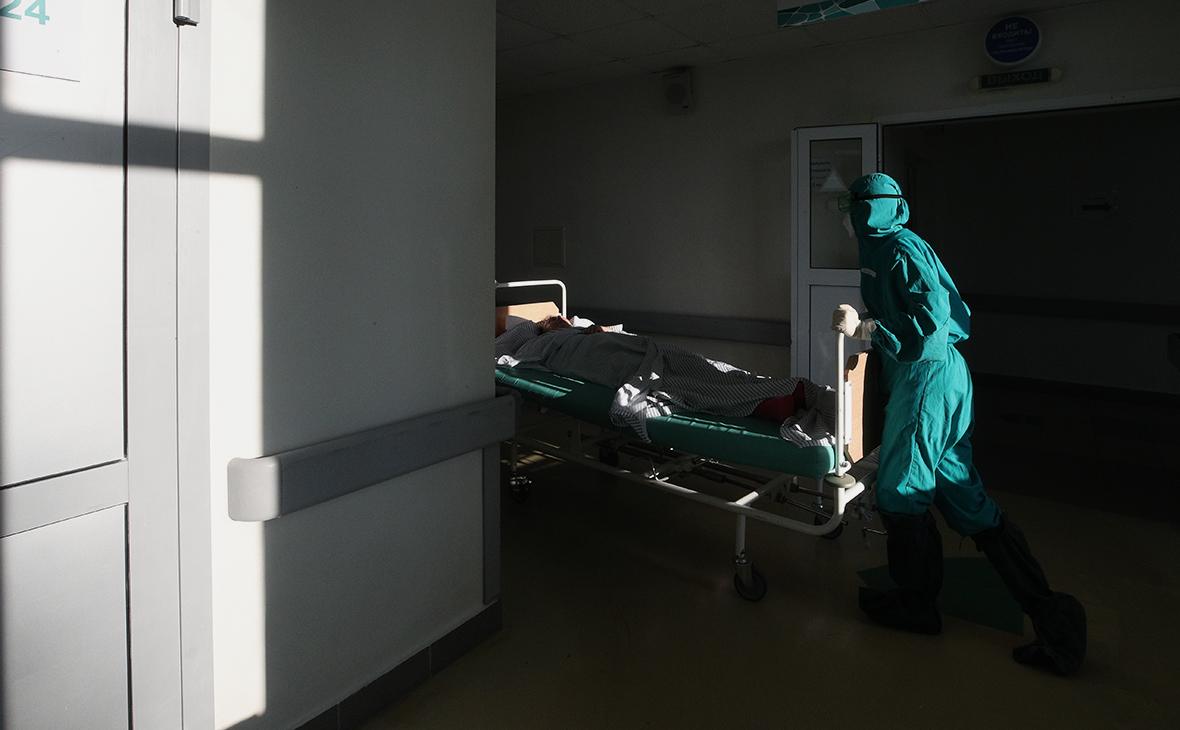На Тернопіллі людина померла від коронавірусу