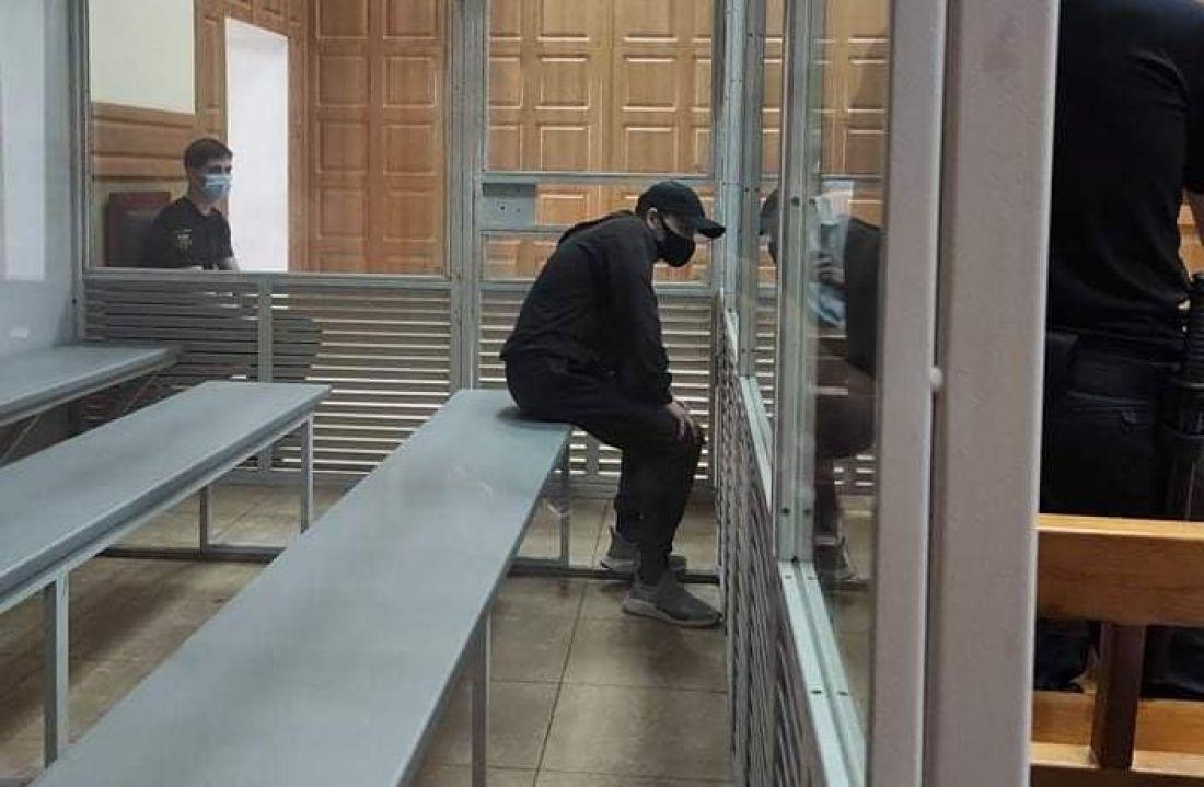 Із СІЗО планують випустити колишнього податківця, який 15 років тому на смерть збив двох дівчат у Петрикові