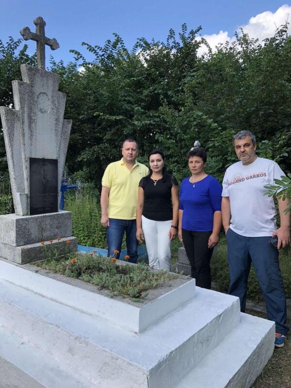 «Без минулого немає майбутнього»: команда Чайківського закликає вшанувати пам'ять борців за волю України (ВІДЕО)