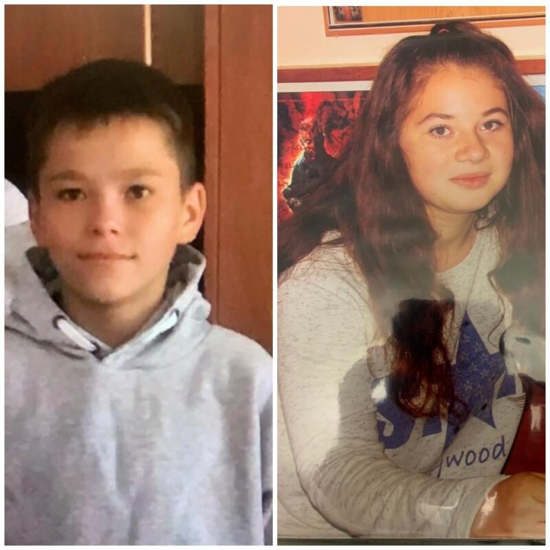 У Тернополі пропали неповнолітні хлопчик та дівчинка (ФОТО)