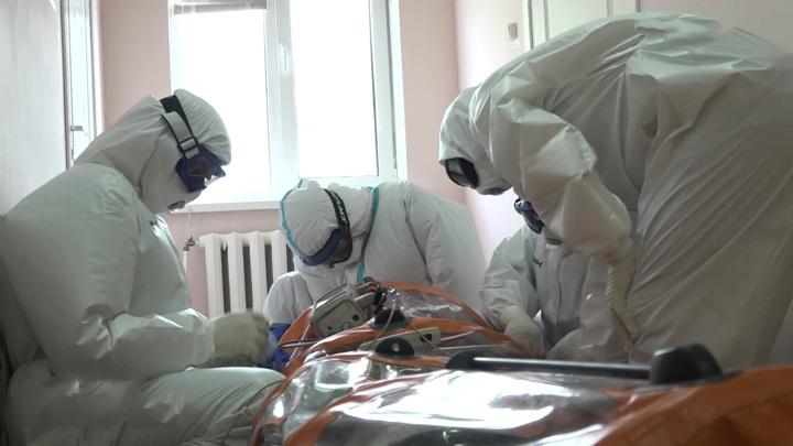 Лікарі озвучили нові симптоми коронавірусу «Дельта»