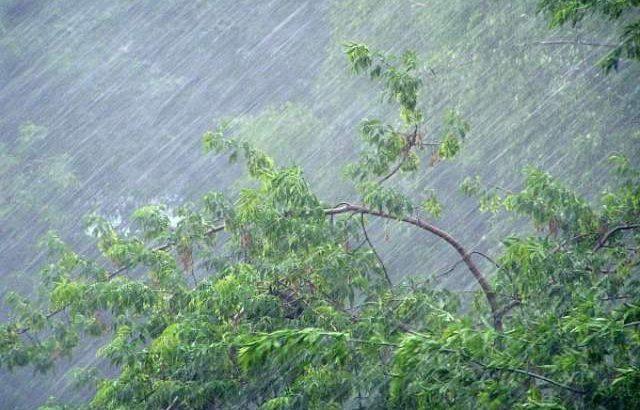 На Тернопільщині оголосили штормове попередження